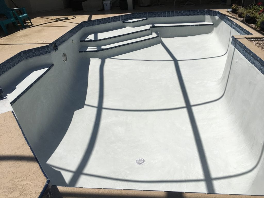 Completed Pool 4